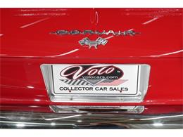 Picture of 1963 Chevrolet Corvair - $13,998.00 Offered by Volo Auto Museum - QNOF