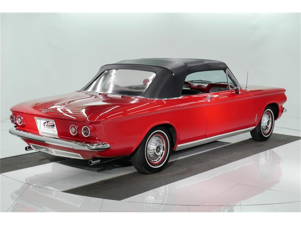 Large Picture of '63 Corvair located in Volo Illinois - $13,998.00 - QNOF