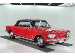 Picture of Classic '63 Chevrolet Corvair located in Illinois Offered by Volo Auto Museum - QNOF