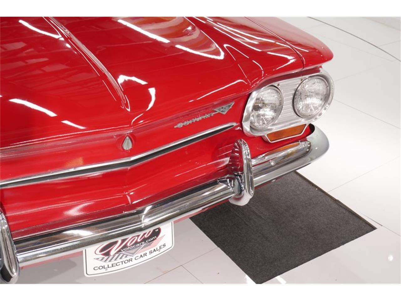 Large Picture of Classic '63 Chevrolet Corvair - $13,998.00 - QNOF