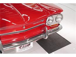 Picture of Classic 1963 Corvair Offered by Volo Auto Museum - QNOF