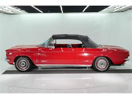 Picture of '63 Chevrolet Corvair located in Volo Illinois - $13,998.00 Offered by Volo Auto Museum - QNOF