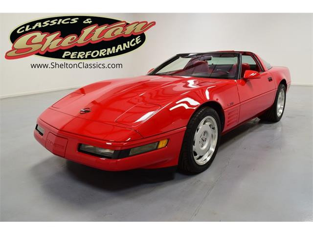 Picture of '91 Corvette - QNOI