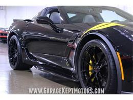 Picture of '17 Corvette - QNOP
