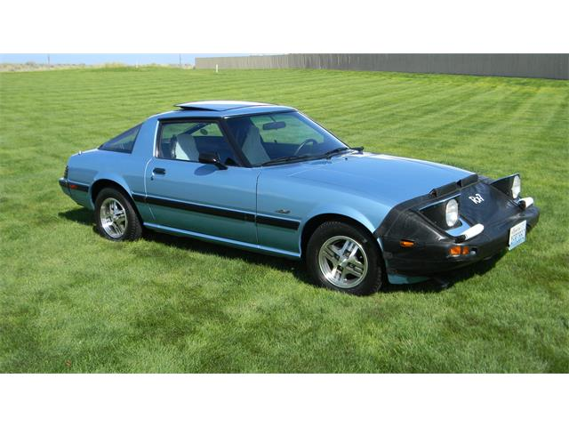 Picture of 1981 RX-7 located in Richland Washington - $19,500.00 - QL2W