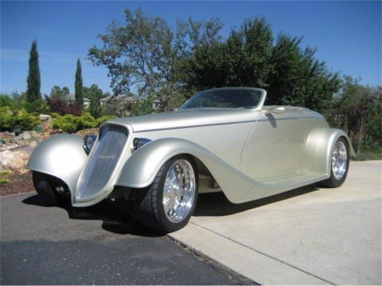 Large Picture of '33 Roadster - QNP7
