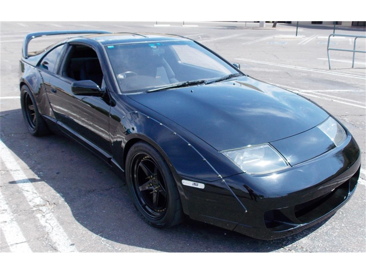 Large Picture of '91 300ZX - QL2Y