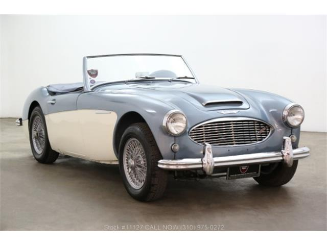 Picture of 1957 Austin-Healey 100-6 - $32,500.00 Offered by  - QNPK