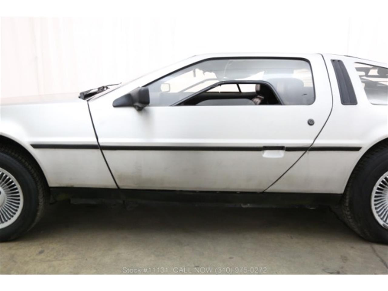 Large Picture of 1981 DMC-12 - $19,500.00 - QNPP