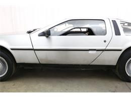 Picture of '81 DMC-12 located in California Offered by Beverly Hills Car Club - QNPP