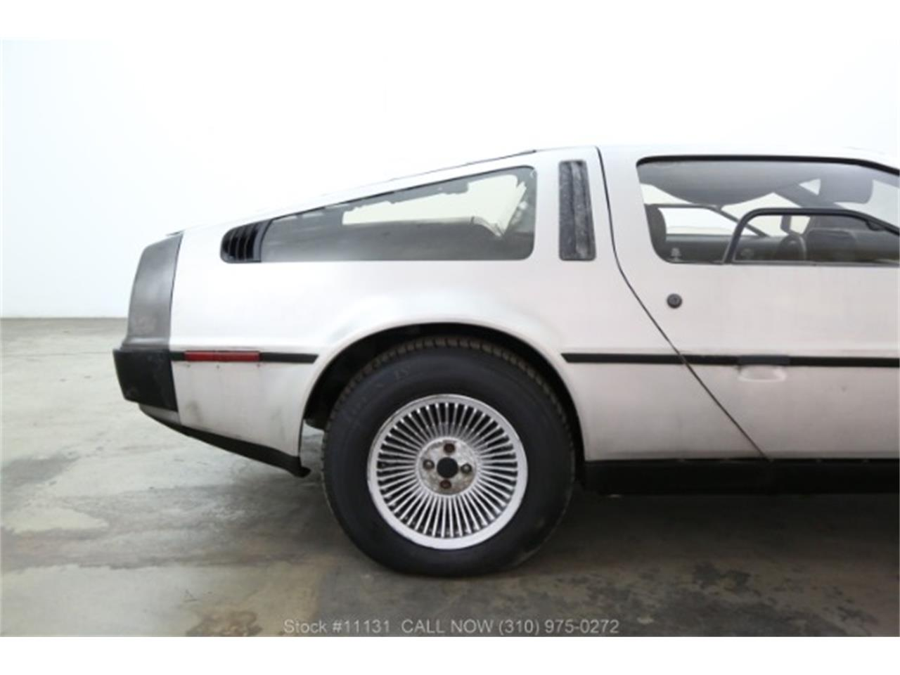 Large Picture of '81 DMC-12 - $19,500.00 - QNPP