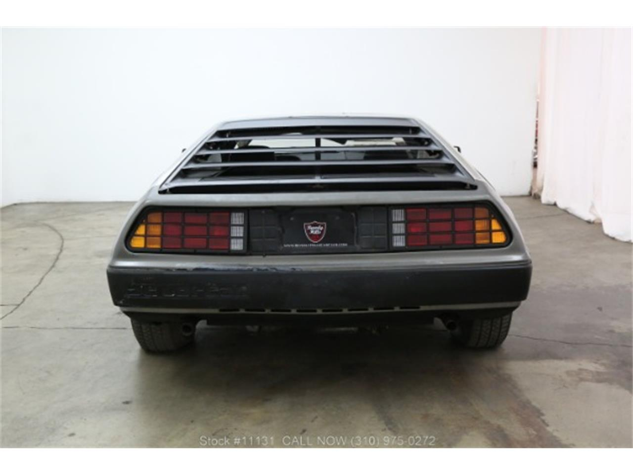 Large Picture of 1981 DMC-12 - $19,500.00 Offered by Beverly Hills Car Club - QNPP