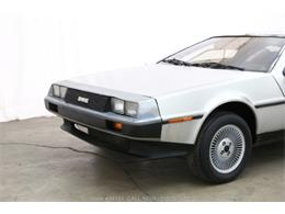 Picture of 1981 DeLorean DMC-12 located in Beverly Hills California - $19,500.00 Offered by Beverly Hills Car Club - QNPP
