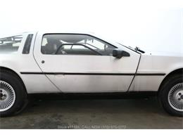 Picture of 1981 DMC-12 - $19,500.00 Offered by Beverly Hills Car Club - QNPP