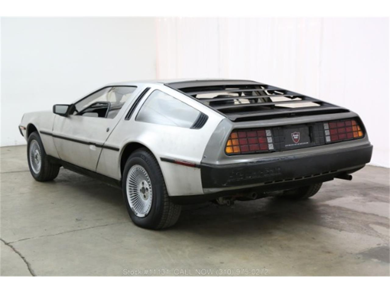 Large Picture of '81 DMC-12 located in Beverly Hills California - $19,500.00 - QNPP