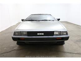 Picture of '81 DeLorean DMC-12 - $19,500.00 - QNPP
