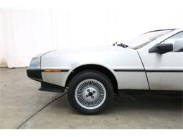 Picture of '81 DMC-12 located in Beverly Hills California Offered by Beverly Hills Car Club - QNPP