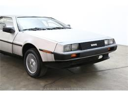 Picture of '81 DMC-12 - $19,500.00 Offered by Beverly Hills Car Club - QNPP