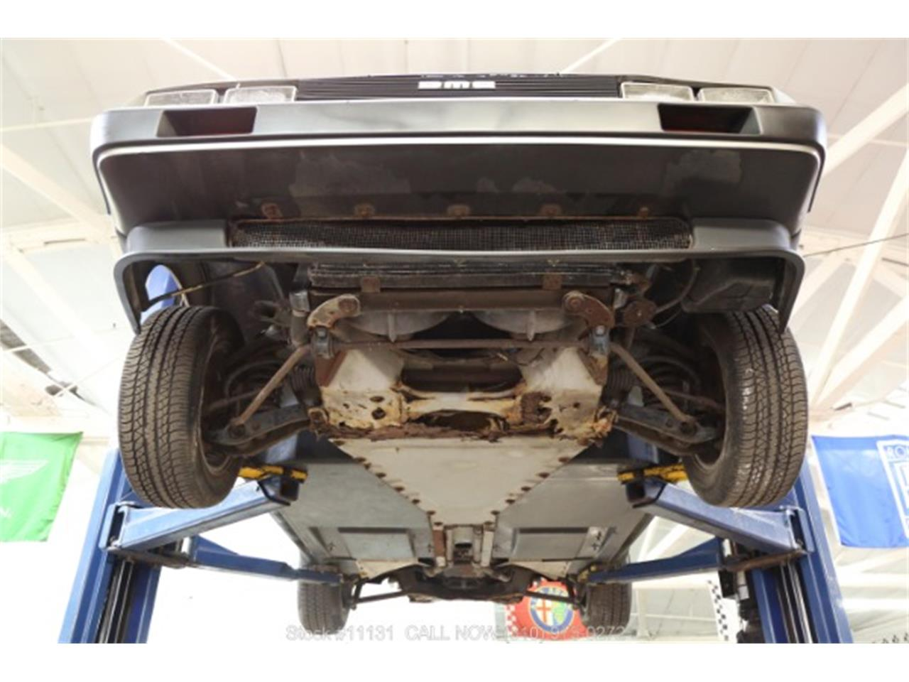 Large Picture of 1981 DeLorean DMC-12 Offered by Beverly Hills Car Club - QNPP