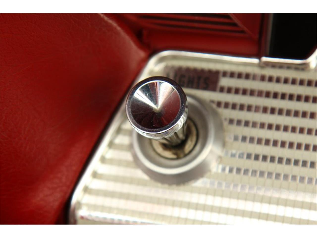 Large Picture of '62 Impala - QKTI