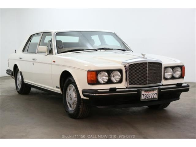 Picture of 1989 Bentley Eight located in Beverly Hills California - $9,750.00 Offered by  - QNQ9