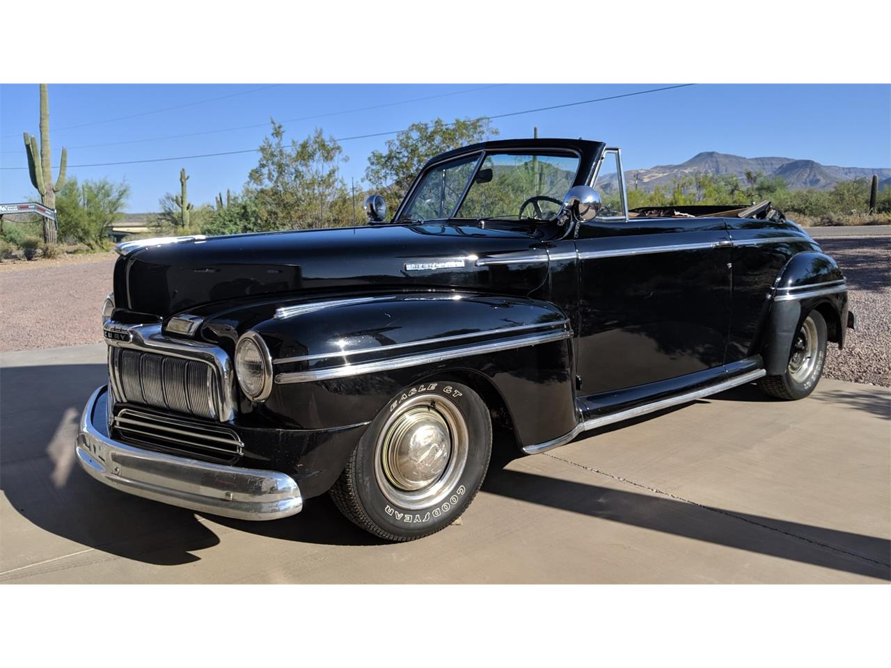 Large Picture of '47 Convertible - QL31