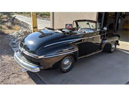 Picture of '47 Convertible - QL31