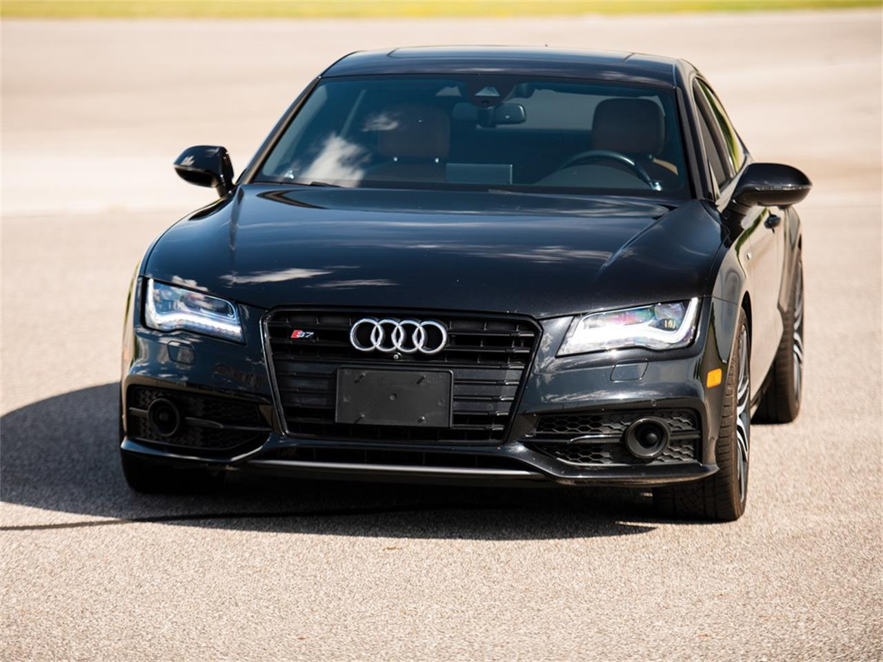Large Picture of '14 S7 - QNQB