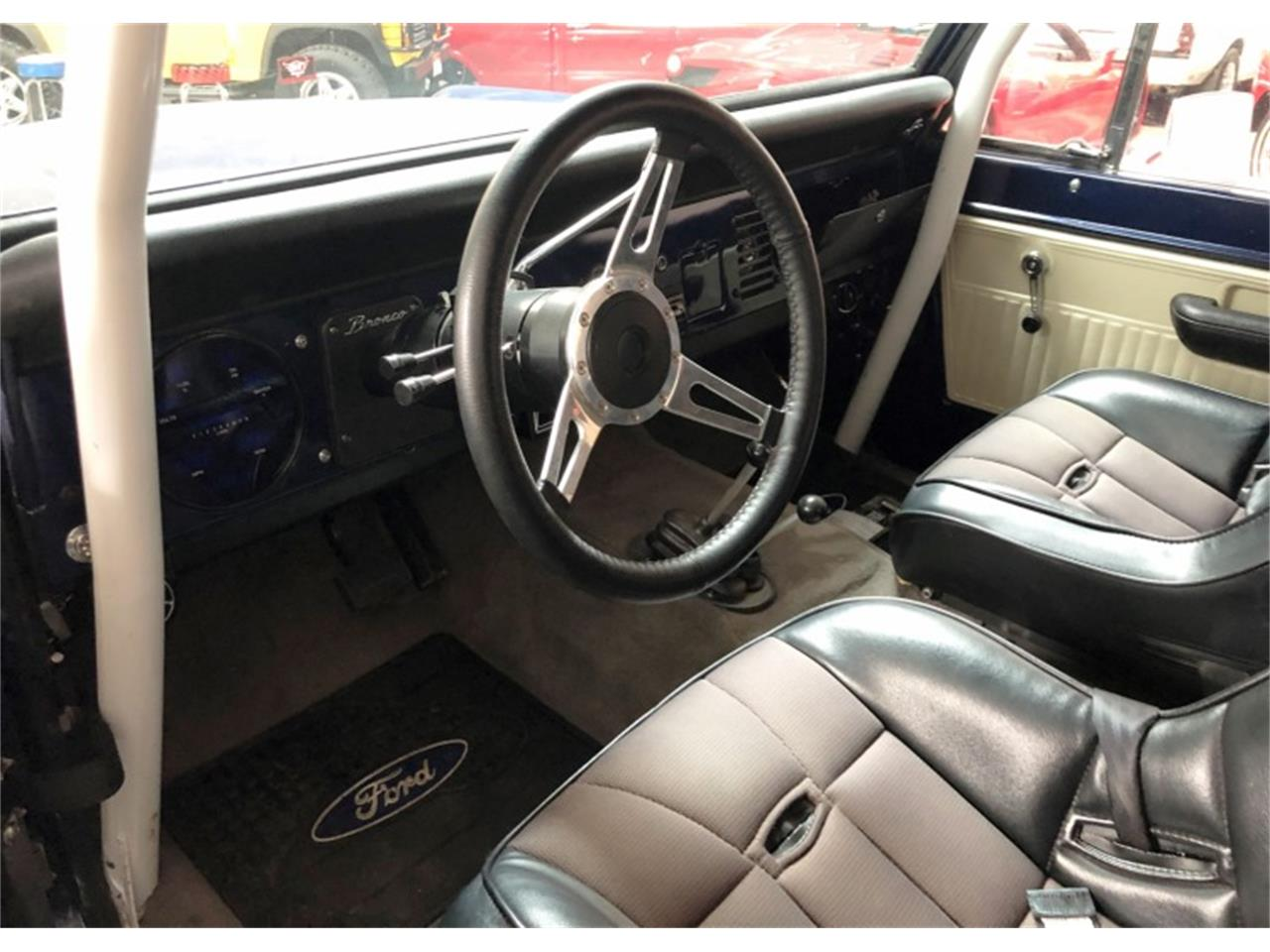 Large Picture of '71 Ford Bronco located in Nevada Offered by Motorsport Auction Group - QNQD
