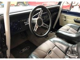Picture of 1971 Bronco Auction Vehicle Offered by Motorsport Auction Group - QNQD