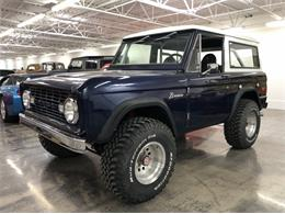 Picture of 1971 Bronco - QNQD