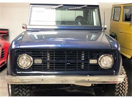 Picture of '71 Ford Bronco located in Nevada - QNQD