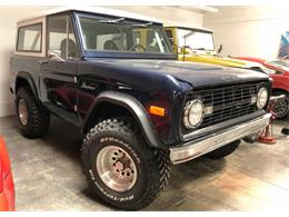 Picture of Classic '71 Bronco - QNQD