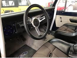 Picture of Classic '71 Bronco Offered by Motorsport Auction Group - QNQD