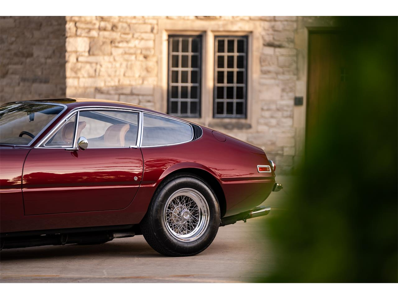 Large Picture of Classic '72 Ferrari 365 GTB/4 Daytona - $725,000.00 - QL32