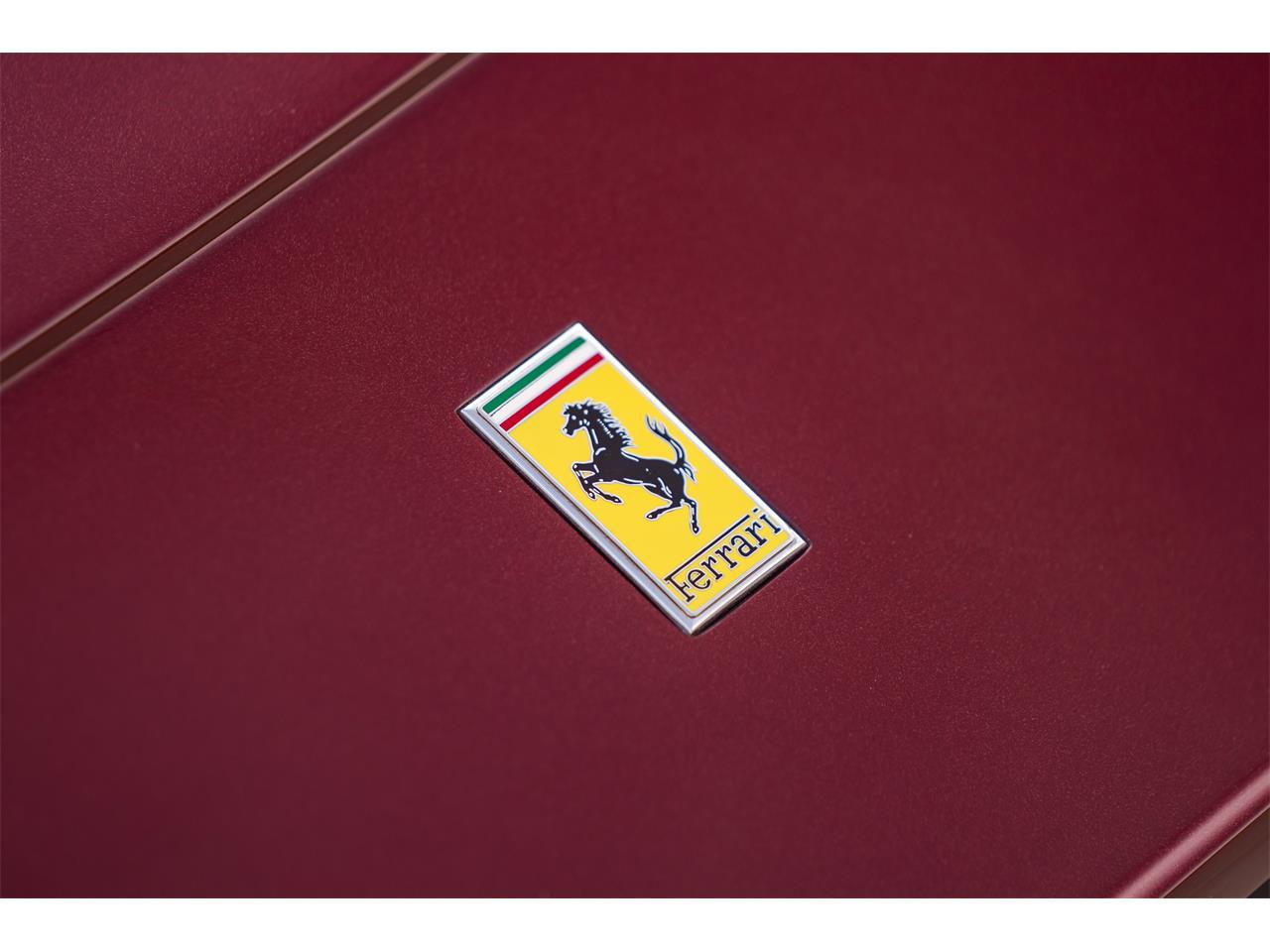 Large Picture of Classic '72 Ferrari 365 GTB/4 Daytona located in Pontiac Michigan - $725,000.00 - QL32