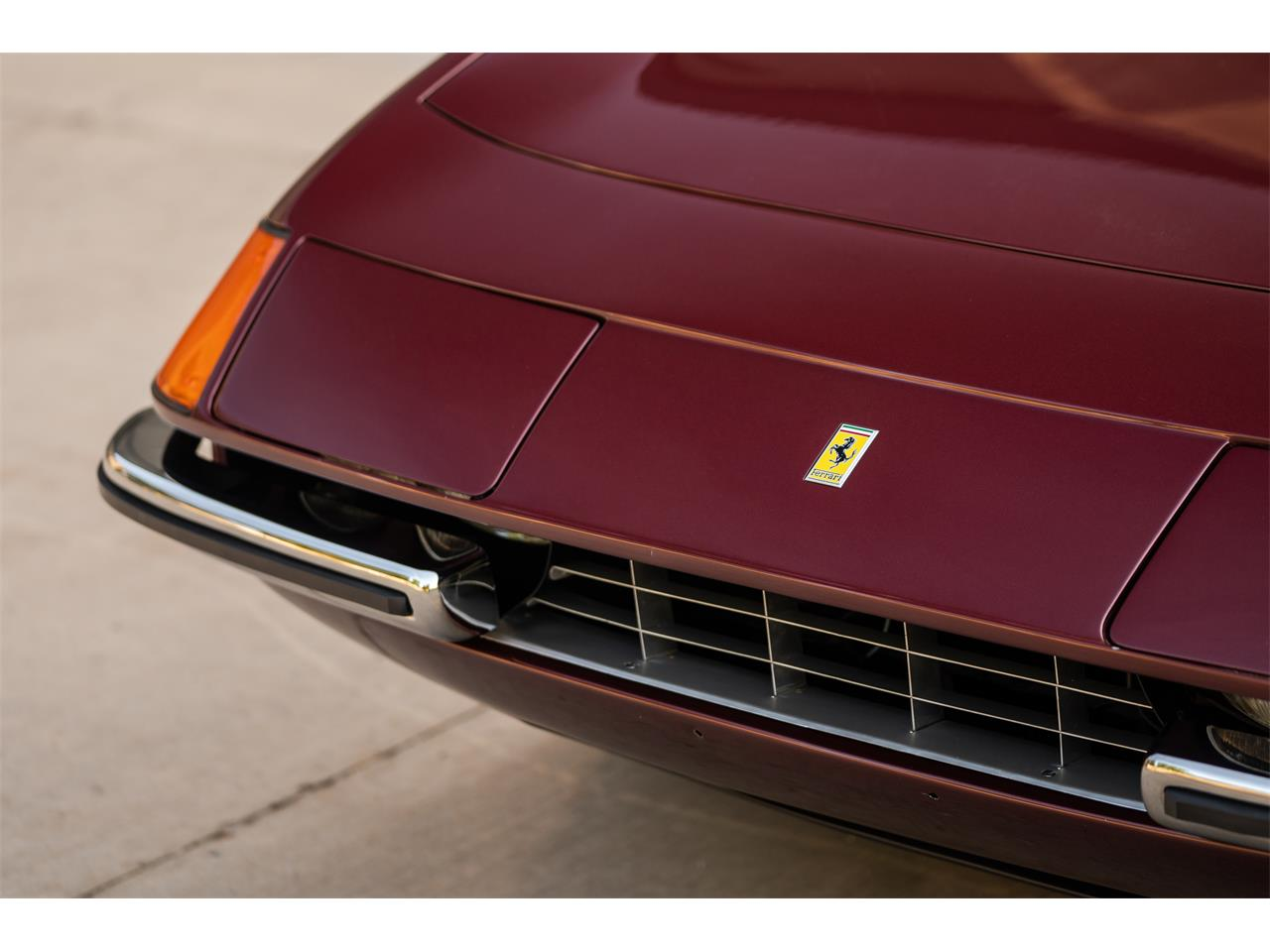 Large Picture of Classic 1972 365 GTB/4 Daytona located in Michigan - $725,000.00 Offered by LBI Limited - QL32