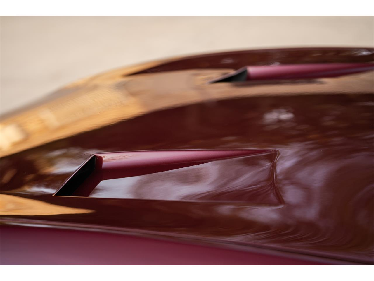 Large Picture of '72 Ferrari 365 GTB/4 Daytona Offered by LBI Limited - QL32