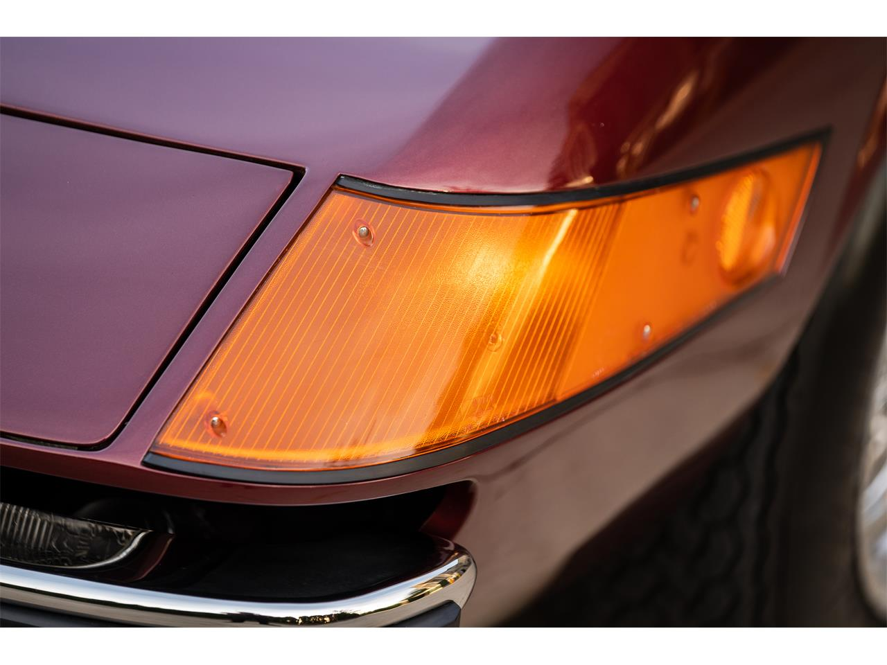 Large Picture of 1972 365 GTB/4 Daytona located in Michigan - $725,000.00 - QL32