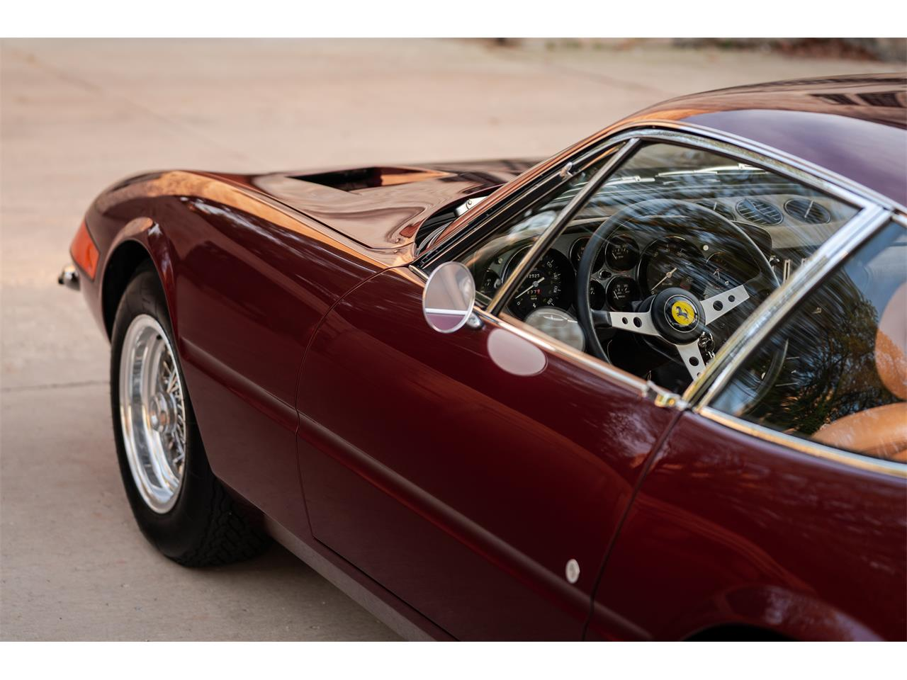 Large Picture of 1972 365 GTB/4 Daytona - QL32