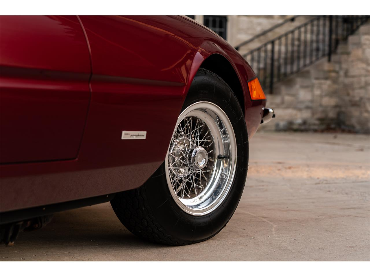 Large Picture of 1972 365 GTB/4 Daytona Offered by LBI Limited - QL32