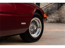 Picture of Classic '72 365 GTB/4 Daytona located in Pontiac Michigan - $725,000.00 Offered by LBI Limited - QL32
