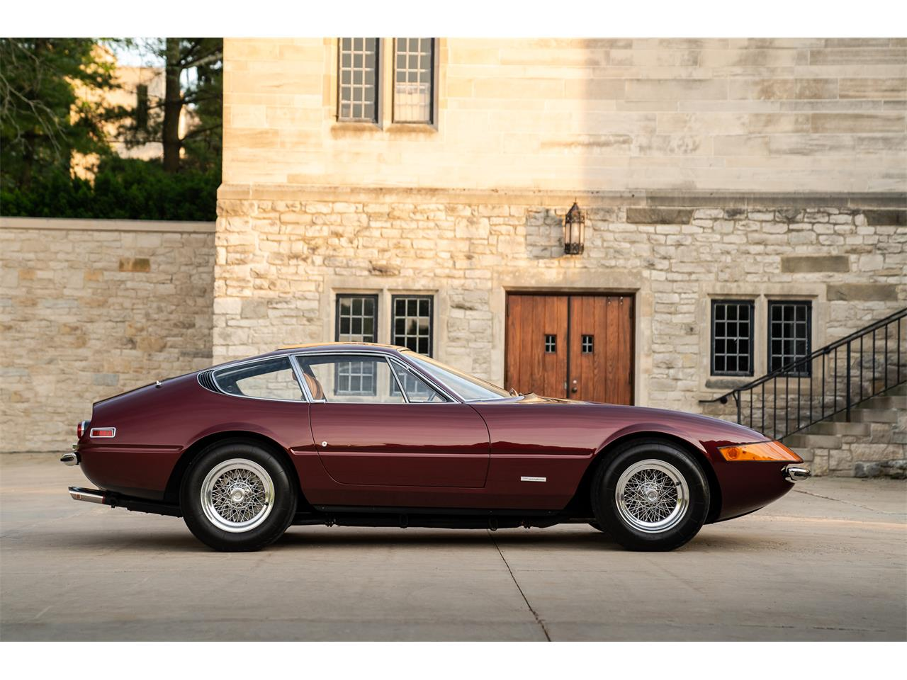 Large Picture of '72 Ferrari 365 GTB/4 Daytona - $725,000.00 - QL32