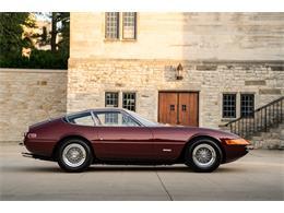 Picture of Classic 1972 Ferrari 365 GTB/4 Daytona - $725,000.00 Offered by LBI Limited - QL32