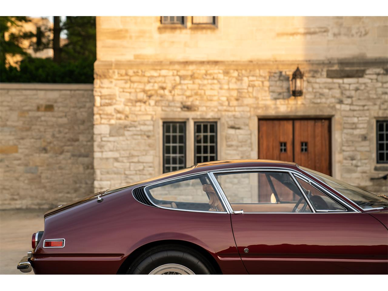 Large Picture of 1972 365 GTB/4 Daytona located in Michigan Offered by LBI Limited - QL32