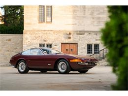 Picture of Classic '72 365 GTB/4 Daytona Offered by LBI Limited - QL32