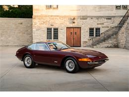 Picture of 1972 365 GTB/4 Daytona located in Michigan - $725,000.00 Offered by LBI Limited - QL32
