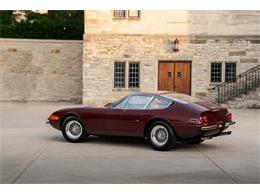 Picture of 1972 365 GTB/4 Daytona Offered by LBI Limited - QL32