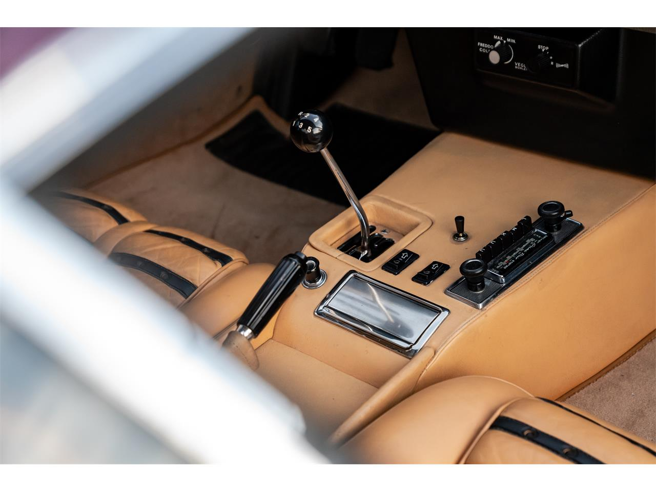 Large Picture of Classic '72 Ferrari 365 GTB/4 Daytona Offered by LBI Limited - QL32
