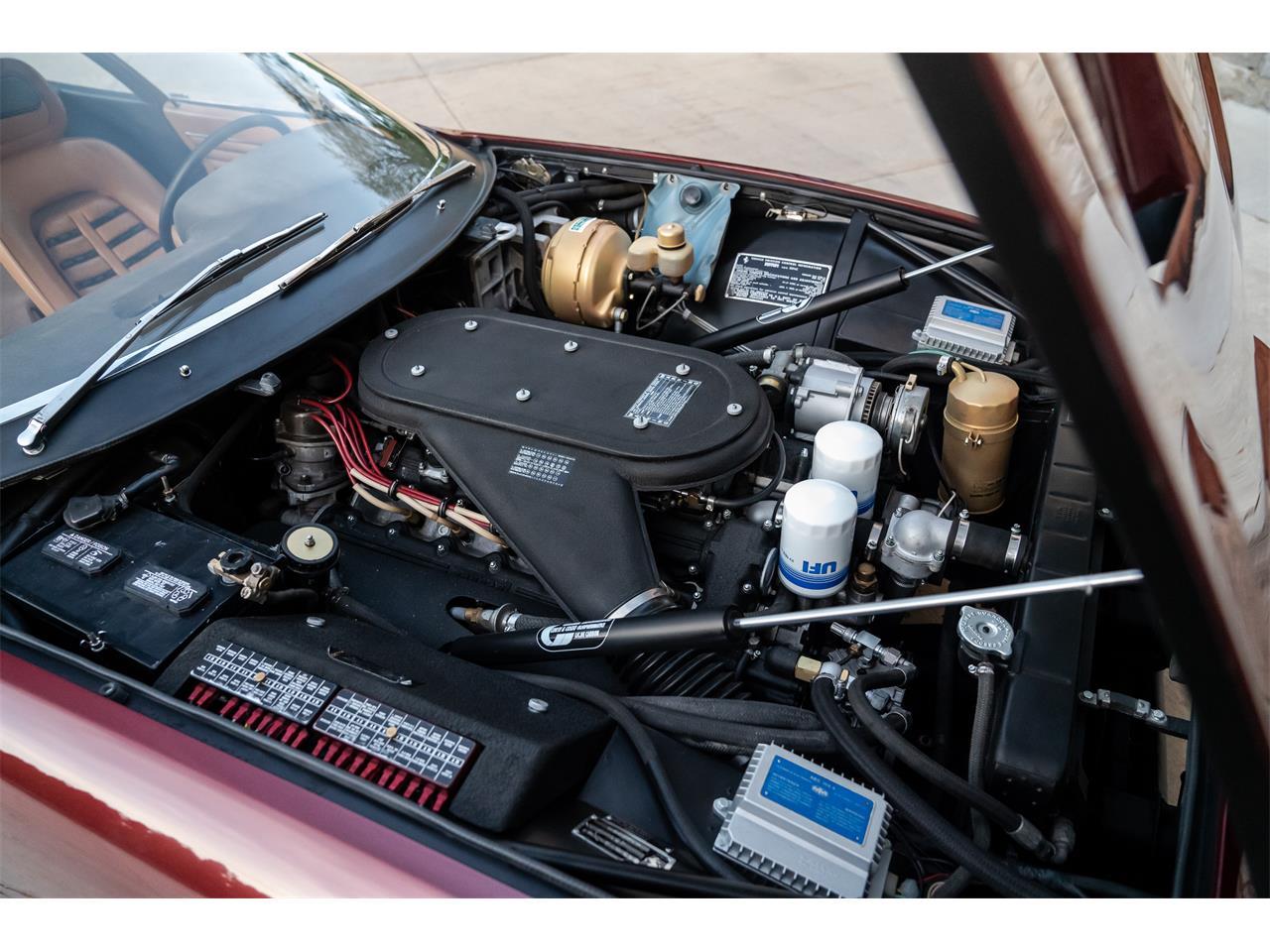 Large Picture of Classic '72 365 GTB/4 Daytona - QL32